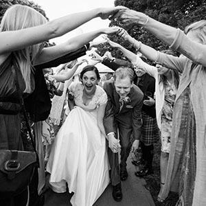 Documentary wedding highlights showreel for 2015 by York photographer Olivia Brabbs
