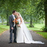 Alex & Aidan's Leeds wedding story