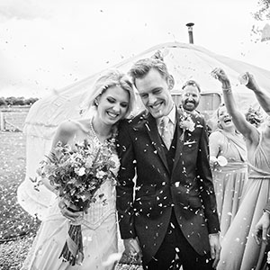 Information on the style and approach of documentary wedding photographer Olivia Brabbs